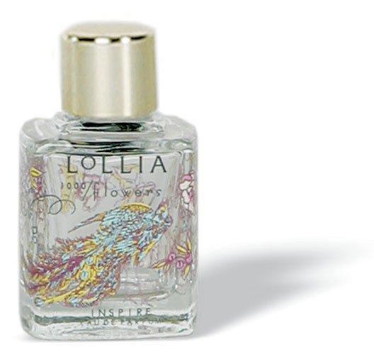 LOLLIA Inspire Little Luxe Eau de Parfum