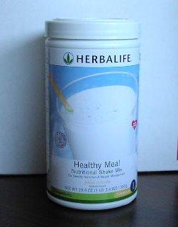 Herbalife F1 Nutritional Shake Mix Pina Colada 550g Formula 1 Healthy Meal ShapeWorks 2008