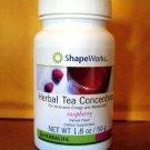 Herbalife Herbal Tea Concentrate 1.8oz 50g Raspberry ShapeWorks 2011