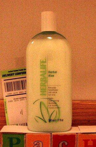 Herbalife Herbal Aloe Everyday Conditioner x/2010