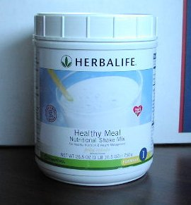 Herbalife F1 Nutritional Shake Mix Pina Colada 750g Formula 1 Healthy Meal ShapeWorks