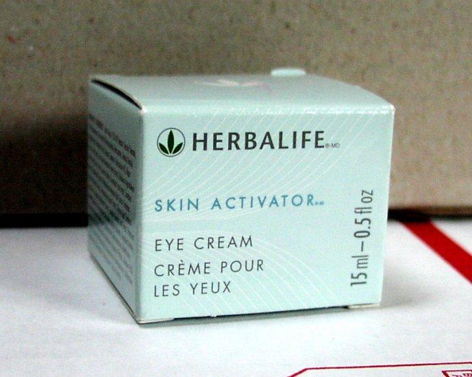 Herbalife Skin Activator Eye Cream 12/2012