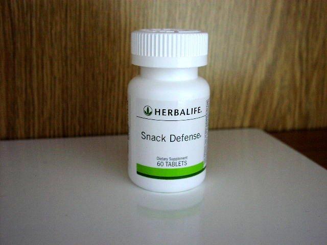 Herbalife Snack Defense 2009