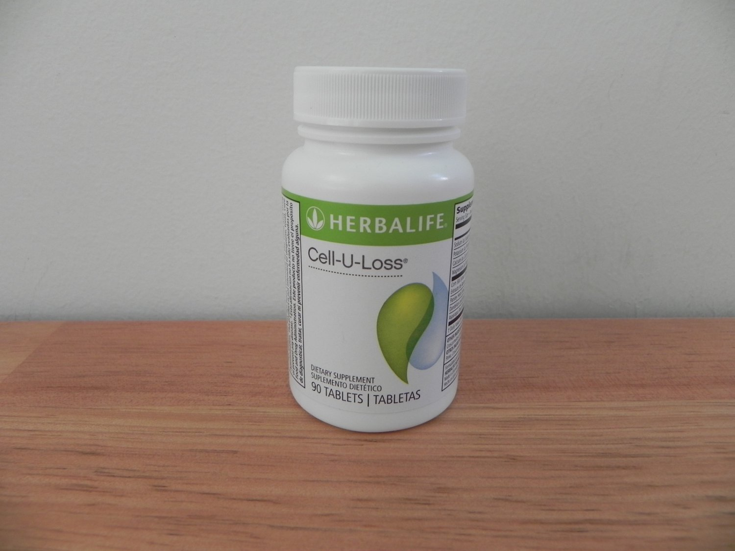 Herbalife Cell-U-Loss celluloss 2013