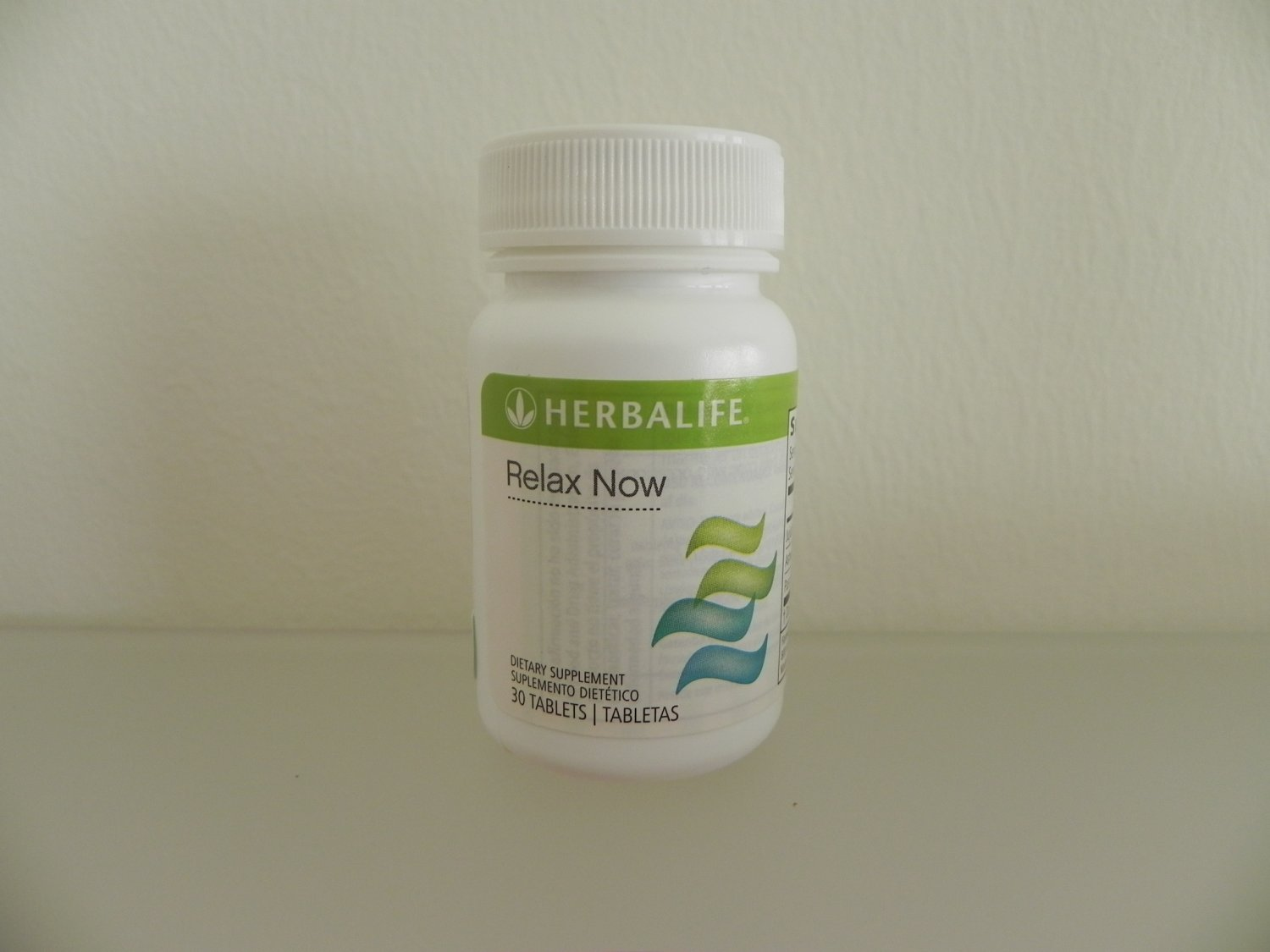 Herbalife Relax Now Fresh exp 1/2019 or better