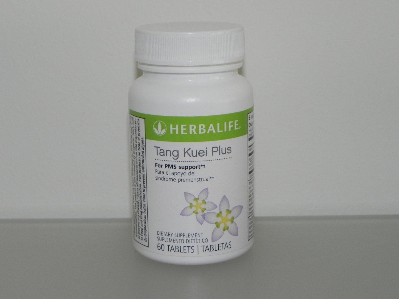 Herbalife Tang Kuei Plus Fresh exp 7/2017 or better