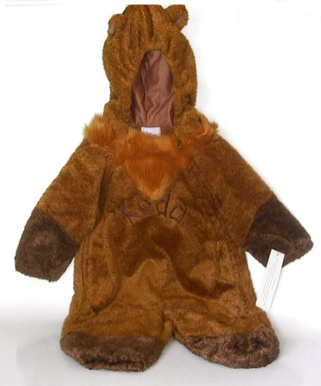 Disney Store Costume Brother Bear KODA 9 - 12 months