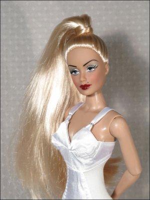 CANDI 16 INCH FASHION DOLL style 102 Blonde Hair