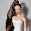 CANDI 16 INCH FASHION DOLL style 101 Brunette Hair