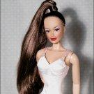 CANDI 16 INCH FASHION DOLL style 101 Brunette Hair