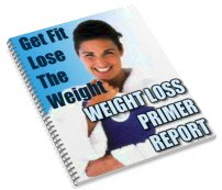**THE WEIGHT LOSS PRIMER REPORT**