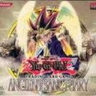 Yu-Gi-Oh Ancient Sanctuary 1st Edition Booster Box