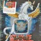 Yu-Gi-Oh Holiday Tin (Box) Crystal Beast Sapphire Pegasus (2007)