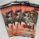 Yu-Gi-Oh Duelist Pack Jaden Yuki 2 Booster Pack