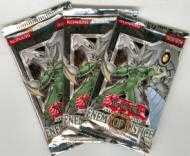 Yu-Gi-Oh Enemy of Justice Booster Pack