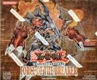Yu-Gi-Oh Force of the Breaker Booster Box