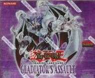 Yu-Gi-Oh Gladiator's Assault Booster Box