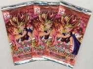 Yu-Gi-Oh Pharaoh's Servant 1st Edition Booster Pack