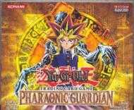 Yu-Gi-Oh Pharaonic Guardian Unlimited 24 Pack Booster Box