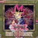 Yu-Gi-Oh Rise of Destiny 1st Edition Booster Box