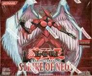 Yu-Gi-Oh Strike of Neos Booster Box