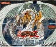 Yu-Gi-Oh Tactical Evolution Booster Box