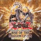 Yu-Gi-Oh Rise of the Dragon Lords Structure Deck