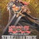 Yu-Gi-Oh Warrior's Triumph 1st Edition Structure Deck