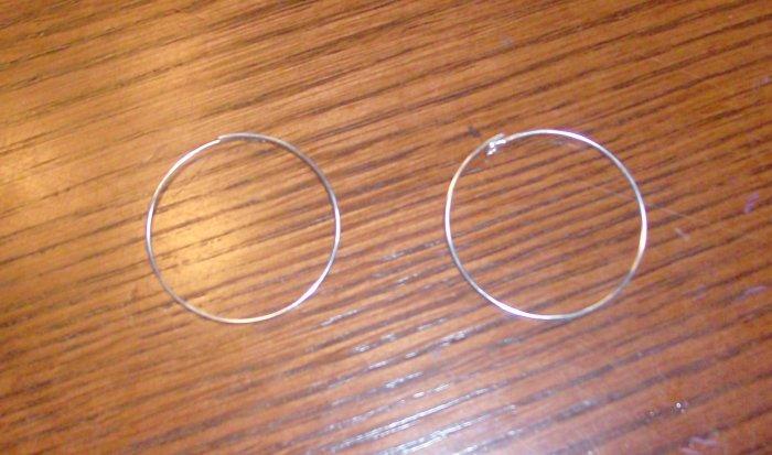Customize Medium Hoop