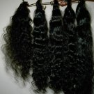 Any 3 Bundles -Wefted Virgin Hair-16 to 20in