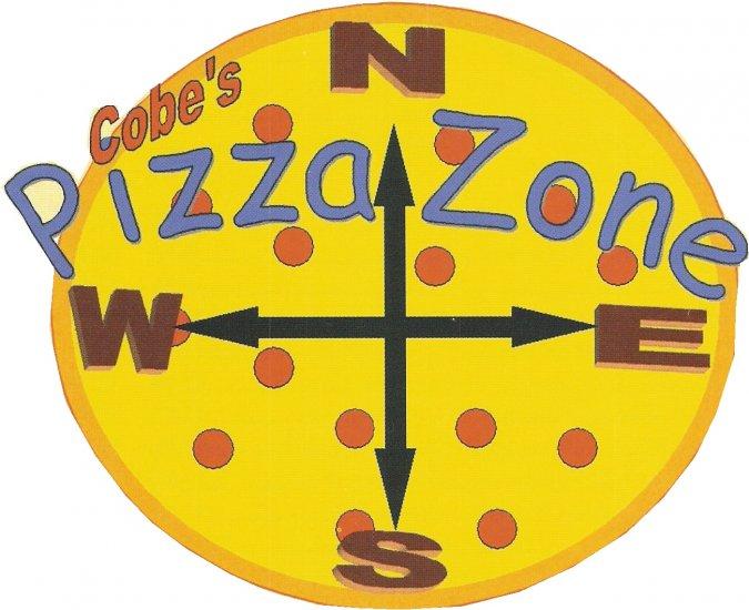 Cobe's Pizza Zone