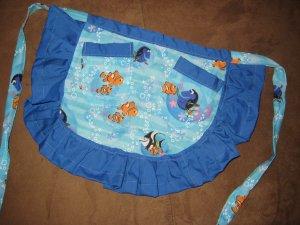 Disney Finding Nemo Apron