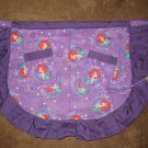 Disney Little Mermaid Apron