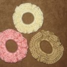 3pc. Scrunchie