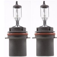 Sylvania Replacement Headlight Bulbs- 9007