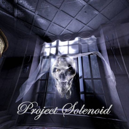 Project Solenoid - Unchartered  Waters