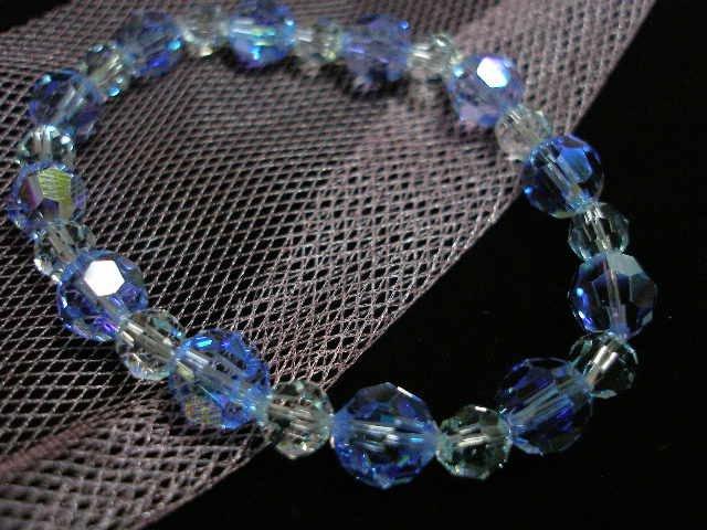 Swarovski Crytsal Bracelet (MYR 75.00)