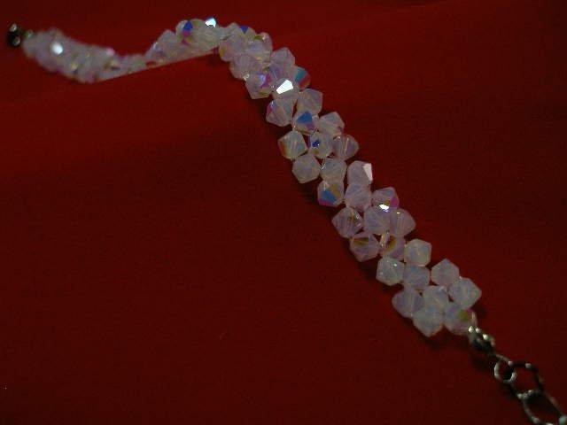 Swarovski Crytsal Bracelet (MYR 105.00)