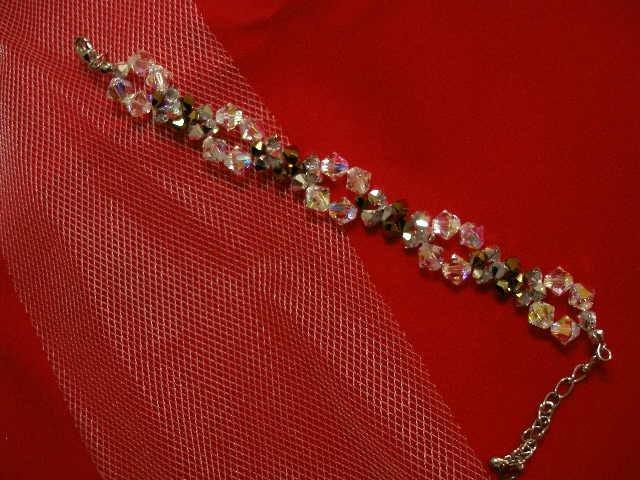 Swarovski Crytsal Bracelet (MYR 98.00)