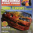 MUSTANGS & FAST FORDS... OCTOBER 2004 ISSUE