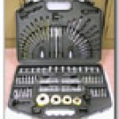 Yorkcraft 125pc Drill Bit Set