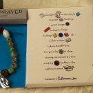 "Roman ""Serenity Prayer"" Bracelet - Adult"