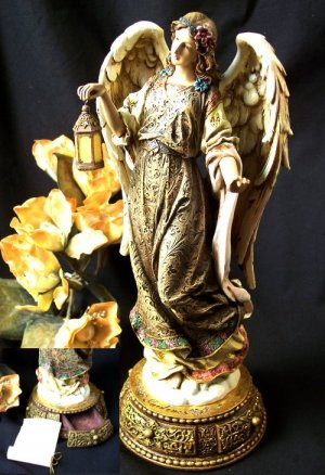 "Roman Angel Blessings ""Guidance"""