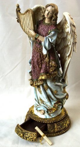 "Roman Angel Blessings - ""Harmony"