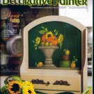 THE DECORATIVE PAINTER September October 2005 Magazine Back Issue Out Of Print