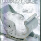 THE DECORATIVE PAINTER November December 2004 Magazine Back Issue Out Of Print
