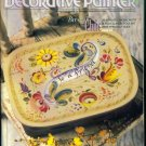 THE DECORATIVE PAINTER May June 2002 Magazine Back Issue Out Of Print