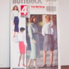BUTTERICK The Family Circle Collection Vintage Misses Skirt Pattern 5655 Size 12 14 16