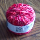 No Boundries 50g 42m Nubby Yarn 82% Rayon 18% Polyamide Butterfly - 9