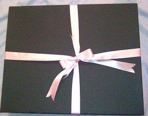 luxurious gift box meduim